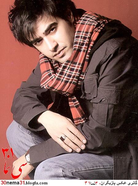عکس های شهاب حسینی-30نما31